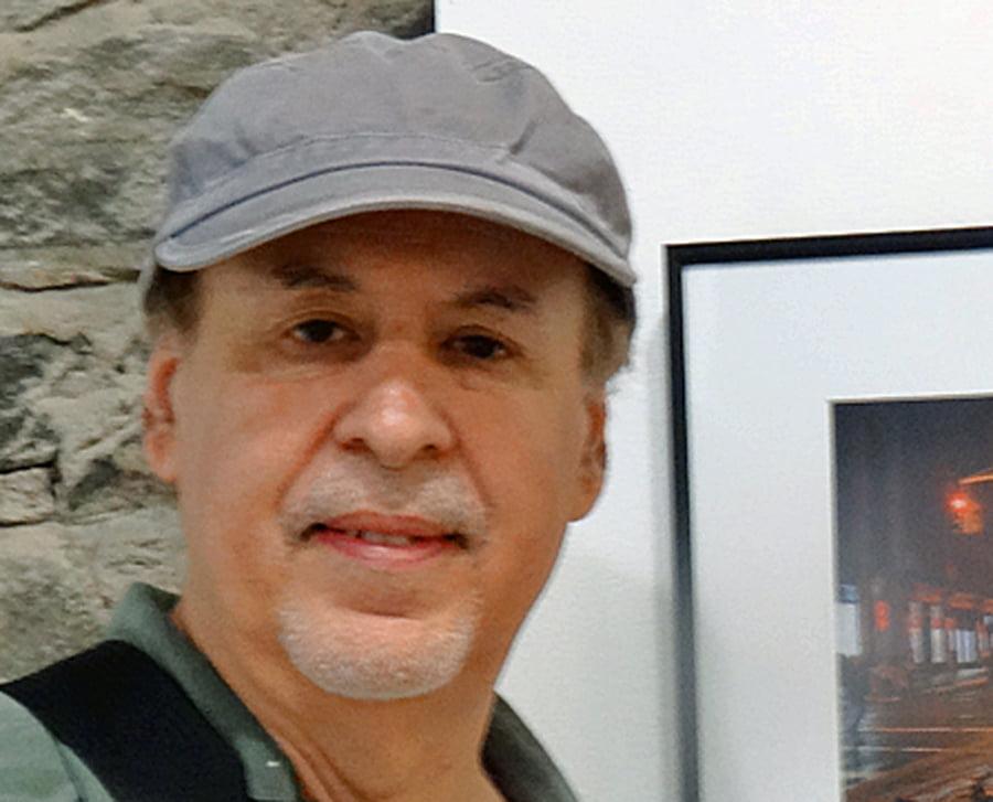 Jeffrey M Friedkin (b.1953)