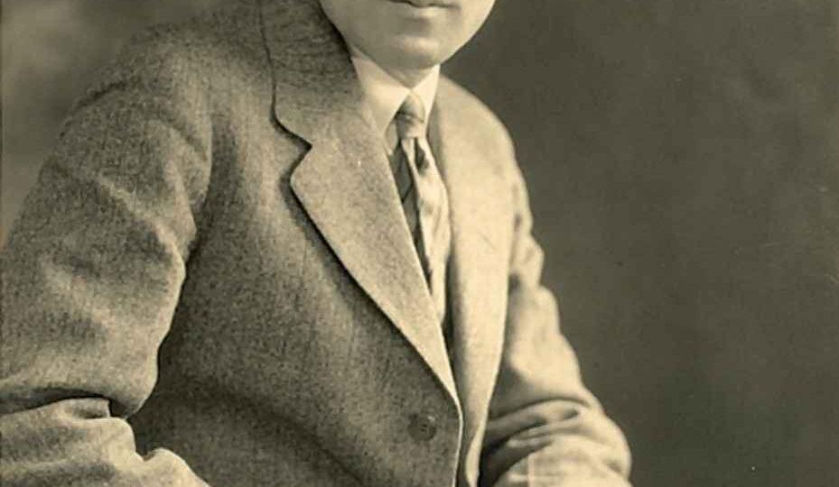 John Robert Grabach (1886-1981)
