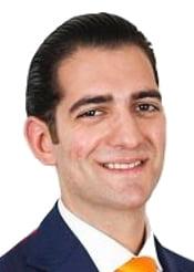 Michael Cataliotti (b.)