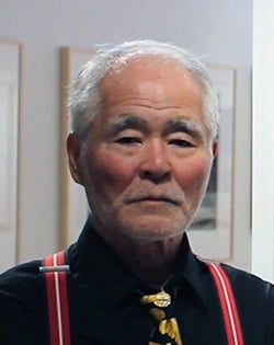 Michael K Yamaoka (b.1940)
