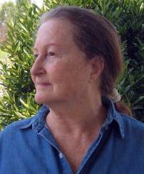 Phyllis Stevens (1931-2020)