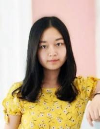 Sarah Weizhen Xu (b.)