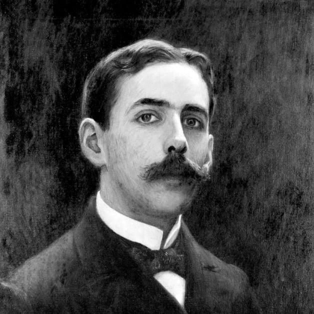 William John Whittemore (1860-1955)