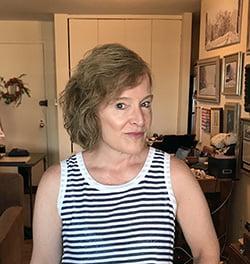 Ellen Bradshaw [RA 2020]