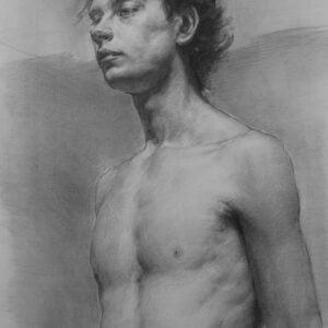 Landon Clay (b.) : Alex, 2000s.