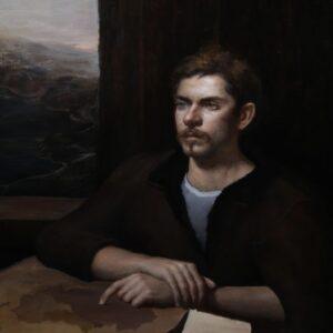 Landon Clay (b.) : Explorer, 2000s.