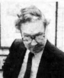 Otis Alfred Arnts (1919-2013)