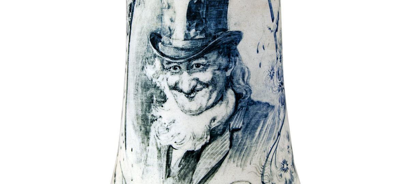 Frank Pierce French (1850-1933) : [mug 24], 1907.
