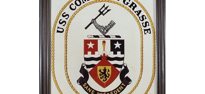 2006.135-USS-Comte-de-Grasse-DD-974-plaque-1
