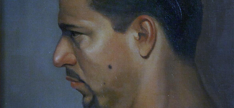 David Kassan [RA 2015] : Jose, 2006.