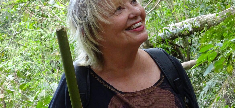Irene Christensen [RA 2021]