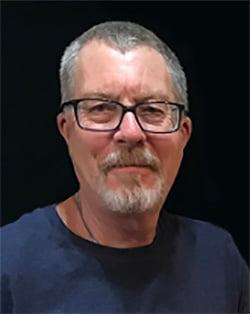 Richard Hall [NRA 2019]