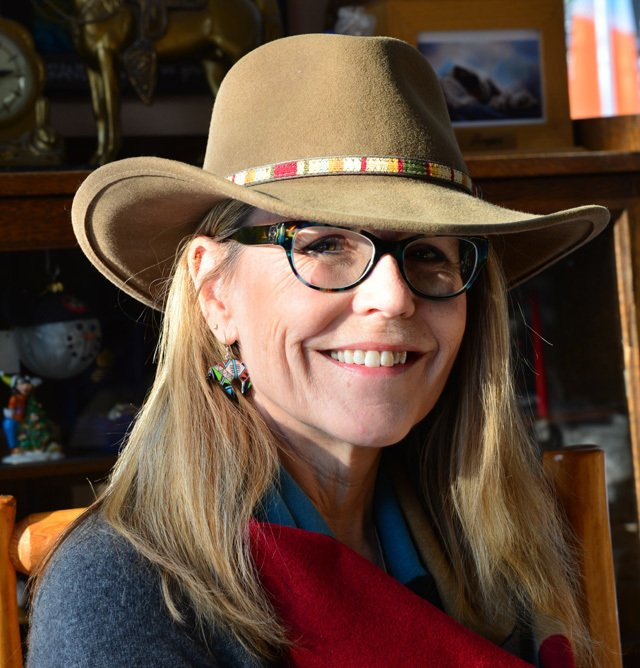 Debbie Hughbanks [NRA 2021]