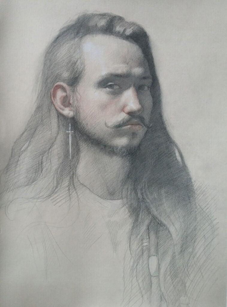 Jonathan Brogie [JR RP 2021]