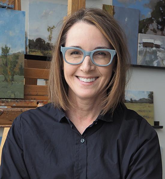 Julie H Davis [NRA 2019]