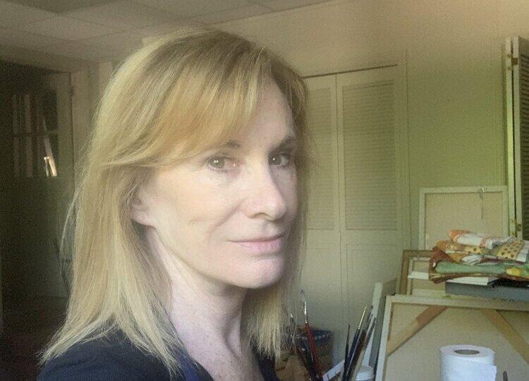 Laura Murphey [NRP 2021]