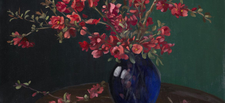 piercechristopher_floweringquince_oil_30x24_12500